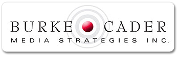 Burke Cader Media Strategies Inc.